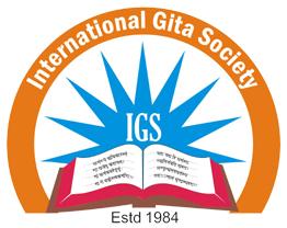 Bhagavad Gita-logo